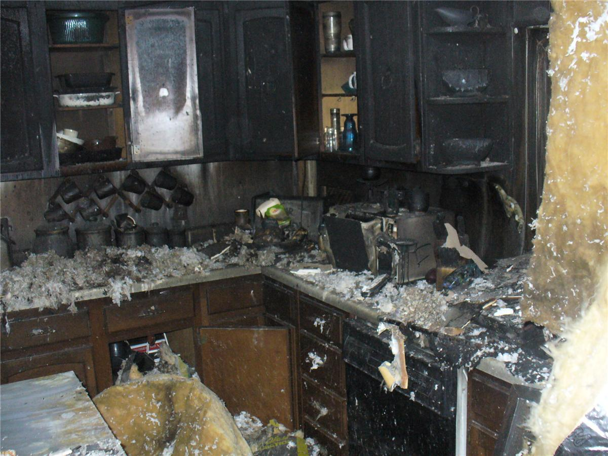 Fire Damage Restoration Conway