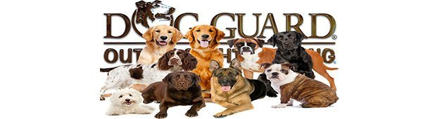 Why Choose Dog Guard vs. Invisible Fence