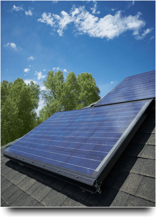 For renewable energy in Callington call Active Solar Products