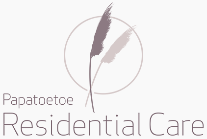 Residential Care logo