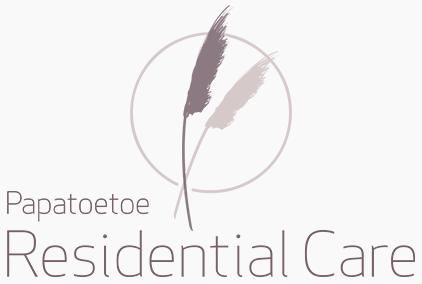 Residential Care logo