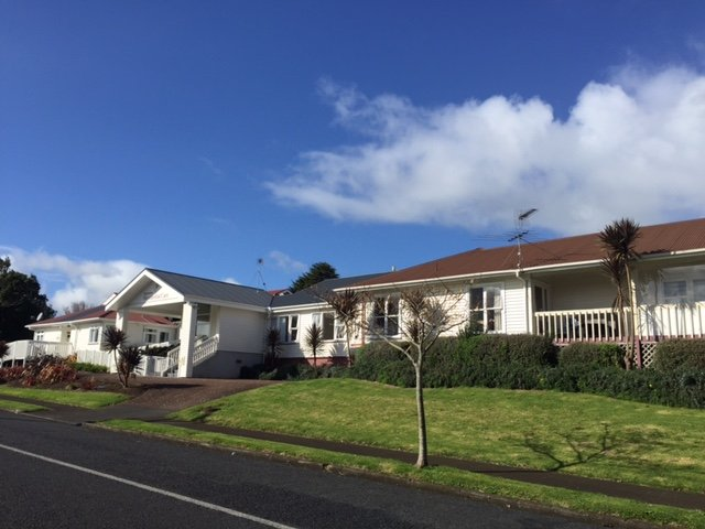 Residential Care in Auckland