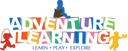 Adventure Learning logo