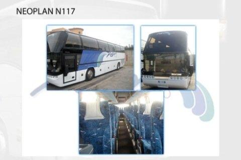 Neoplan N117