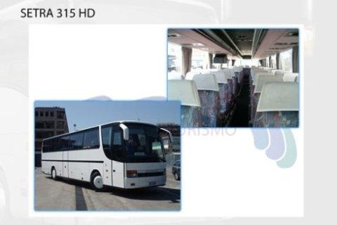 Setra 315 HD