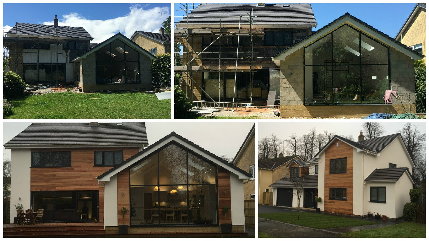 Transform Your House With Render And Cladding