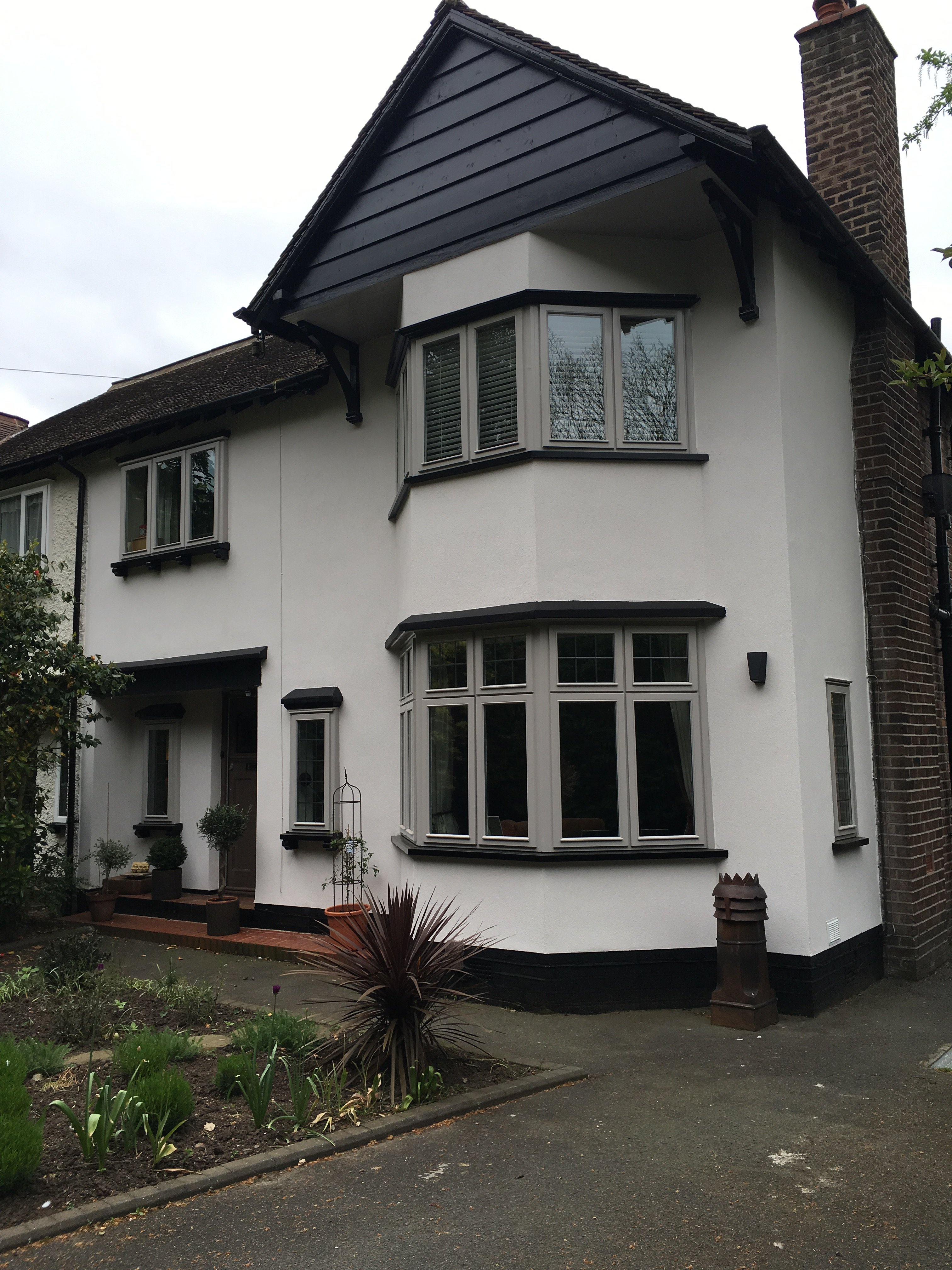 Renderers in Sale, Cheshire