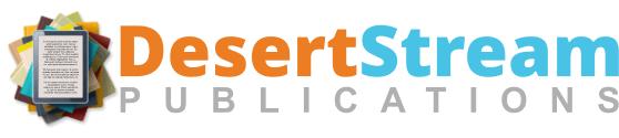 DesertStream Publications