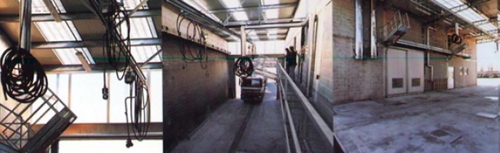Bonifiche cisterne e serbatoi