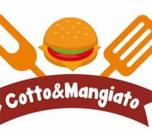 COTTO E MANGIATO - LOGO