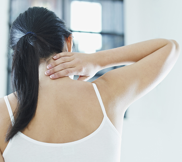 Back Pain, Barger Chiropractic & Family Health