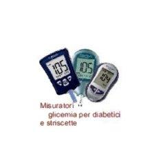 ottenimento misuratori glicemia, fornitura Misuratori glicemia