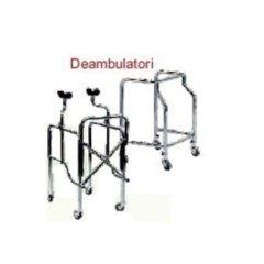 ottenimento deambulatori, fornitura Deambulatori