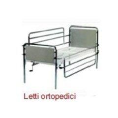 ottenimento Letti Ortopedici, fornitura Letti Ortopedici