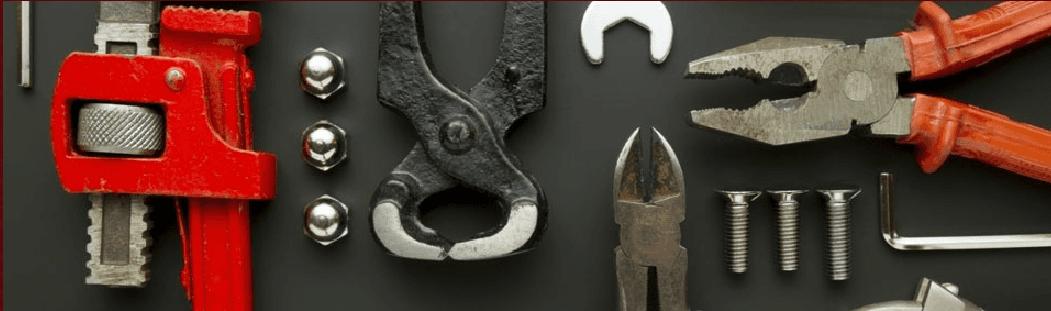 attretti da ferramenta