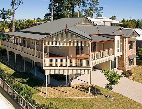 Builders | Queensland | Colonial Building Company