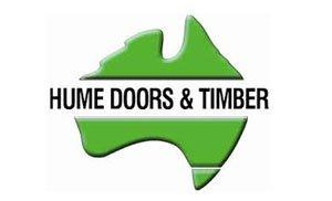 Hume Internal & External Doors