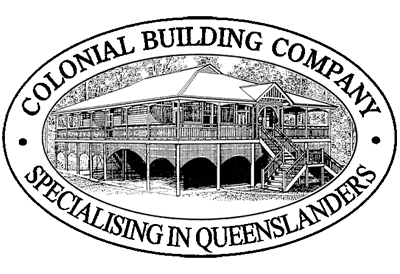 colonial black logo