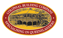 Colonial Building footer logo