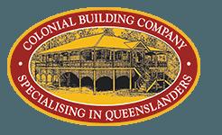 Colonial Building footer logo