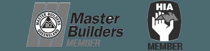 membership logos black