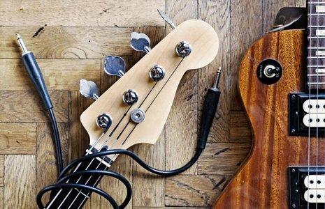 Electric guitar classes