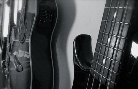 professional guitar mentor