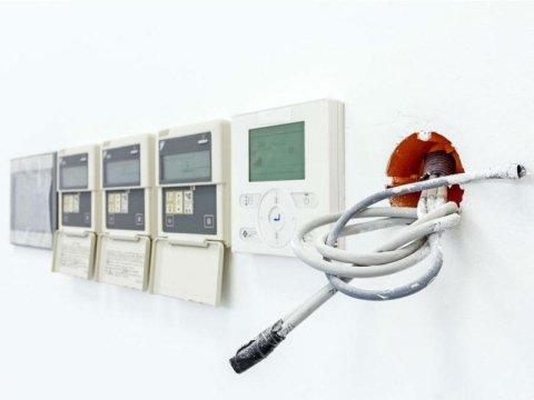 impianto climatizzazione