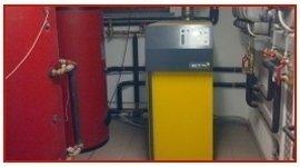 installazione impianti riscaldamento