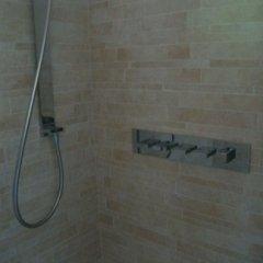 installazione rubinetti doccia