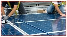 impianto energie alternative