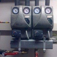 installazione contatori riscaldamento