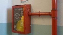 Installazione impianti antincendio Vercelli