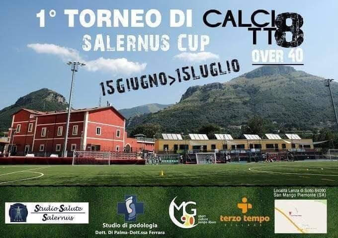 SALERNUS CUP