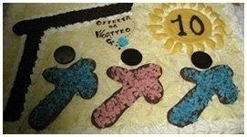 torta eventi