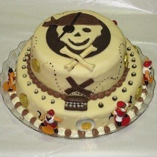 torta pasta zucchero