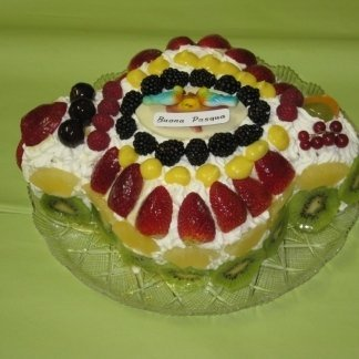 torta festività