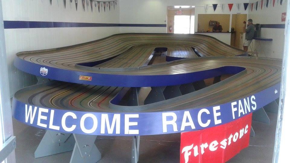 welcome race fansfirestone
