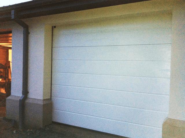 Sectional Door Installation Sectional Door Supplier Sale Manchester