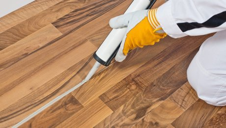High Quality Laminate Flooring Solutions