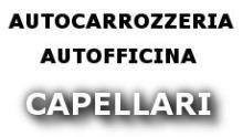 autocarrozzeria autofficina Capellari