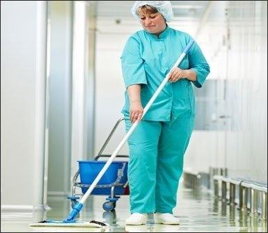 pulizia abitazioni private