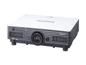 Panasonic PT-D5700 Projector