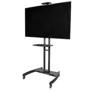 LED Screen on Stand