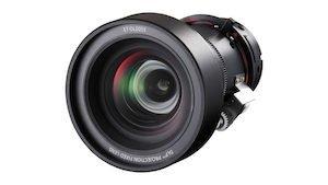 Panasonic Short Throw Lens