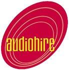 audiohire logo