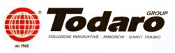 TODARO RIMORCHI - LOGO