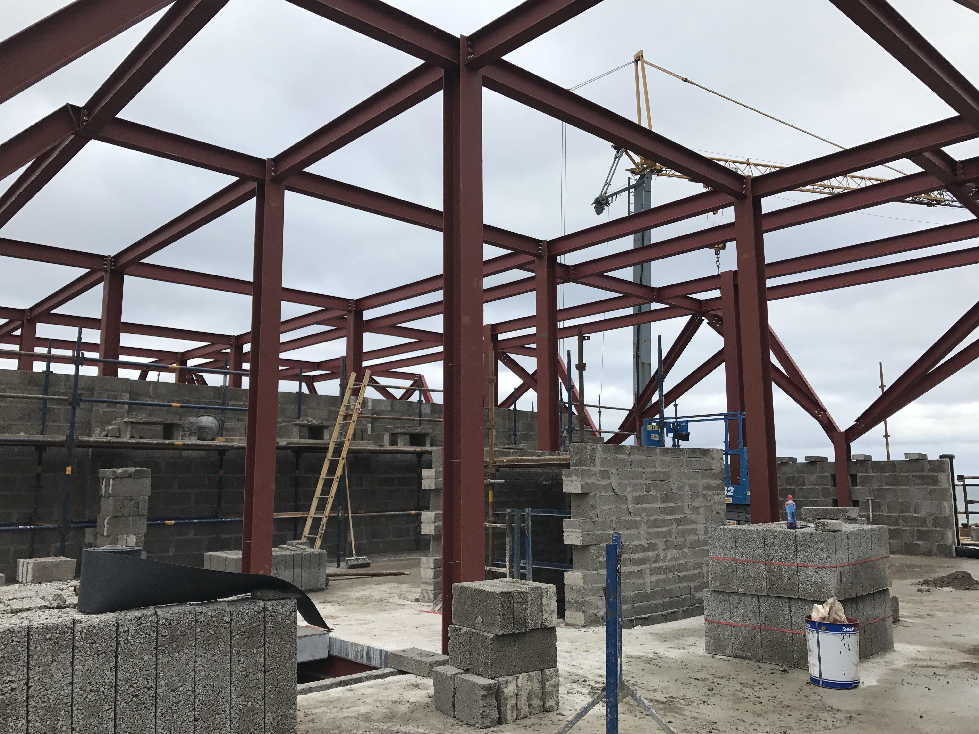 Building Control Ballymoney