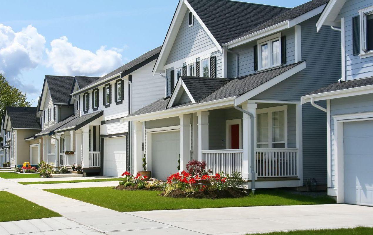 Family home in Summerville, GA