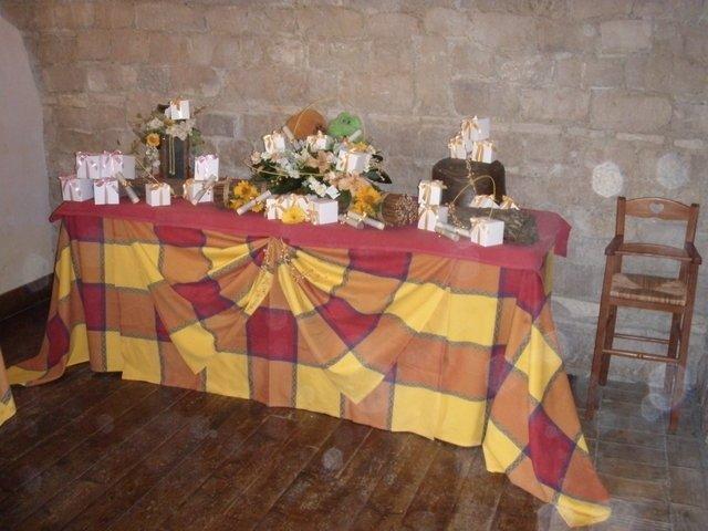 banchetti e cerimonie